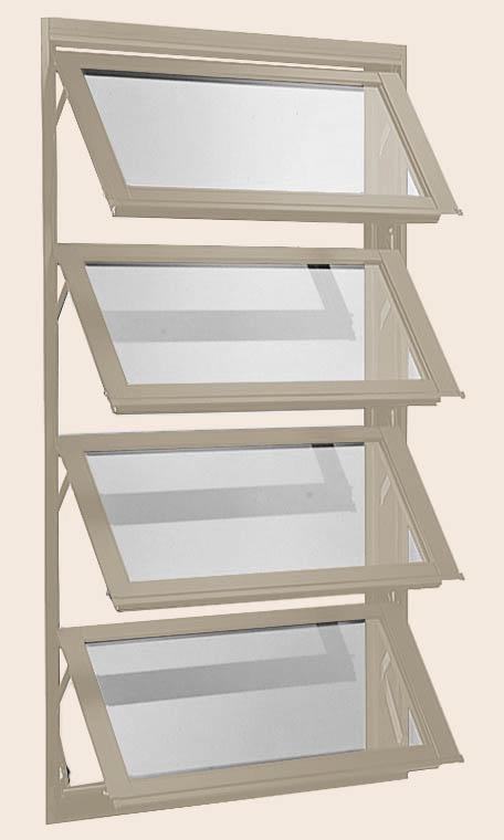 アルミサッシ デュオPG オーニング窓 呼称06913【LIXIL】【リクシル】【トステム】【マド】【ガラス窓】【装飾窓】【ペアガラス】