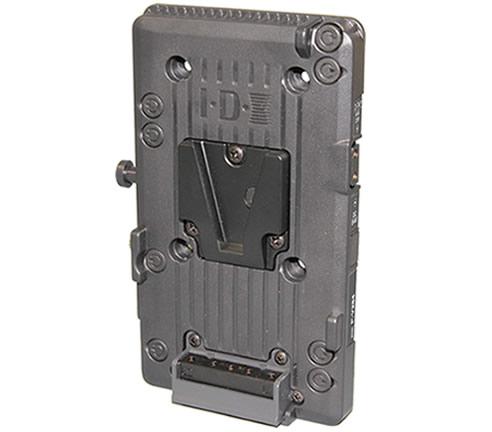 IDX/アイディエクス Vマウントバッテリー用プレート [P-V284(V-Plate)]