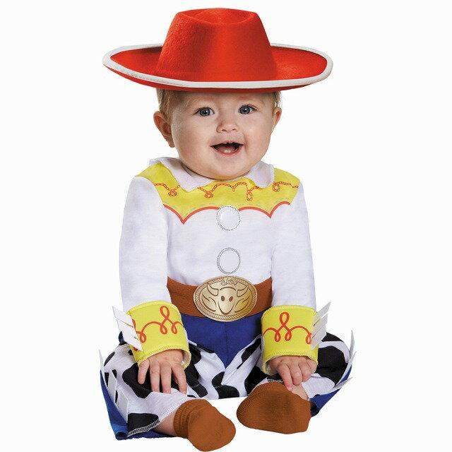 ジェシー 衣装、コスチューム ベビー用 トイ・ストーリー ディズニー 幼児