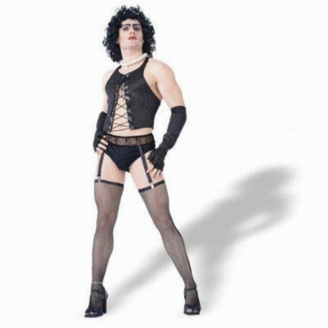 フランクン・フルター博士  衣装、コスチューム 大人男性用 ロッキー・ホラー・ショー