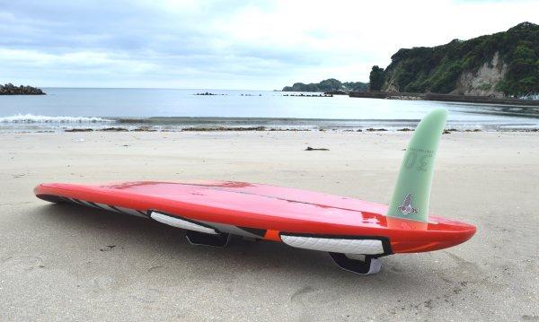 ウィンドサーフィン用 G10 CNC グラスファイバー FREERIDE フィン by Scoop