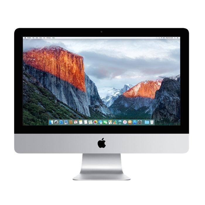 iMac 21.5インチモデル MK442J/A [2800] Windows 8プリインストール済みモデル