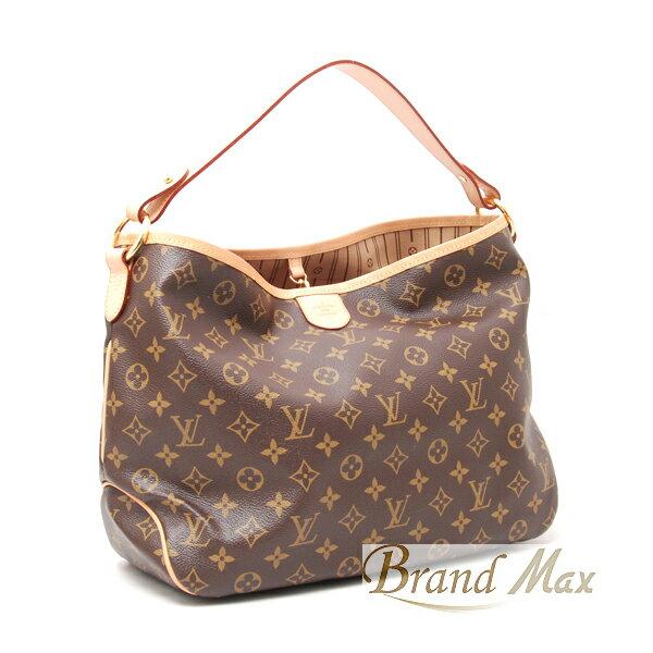 【BrandMax】ルイヴィトン/Louis Vuitton/モノグラム/デイライトフルPM/M40352【中古】