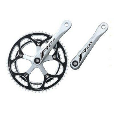 (Sugino/スギノ)  (自転車用クランク)RDX クランクのみ BK