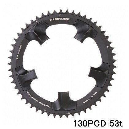 (ストロングライト/STRONGLIGHT)(自転車用チェーンリング)CT-2 130PCD ULTEGRA 6700 アウター