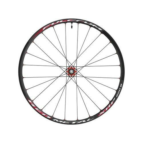 (FULCRUM/フルクラム)(自転車用ホイール)Red Metal XRP 650B(F+R)6inti R HH12(FQR/HH15 RHH12/142-135(0155356)