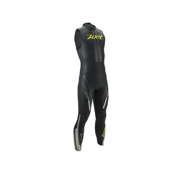 (ZOOT/ズート)(トライアスロン用(メンズ/男性)ウェットスーツ)Men's Z Force 1.0 SL Wetzoot(M)(Z1407012014)
