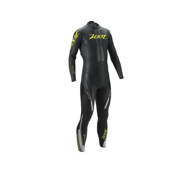 (ZOOT/ズート)(トライアスロン用(メンズ/男性)ウェットスーツ)Men's Z Force 1.0 Wetzoot(XL)(Z1407011018)