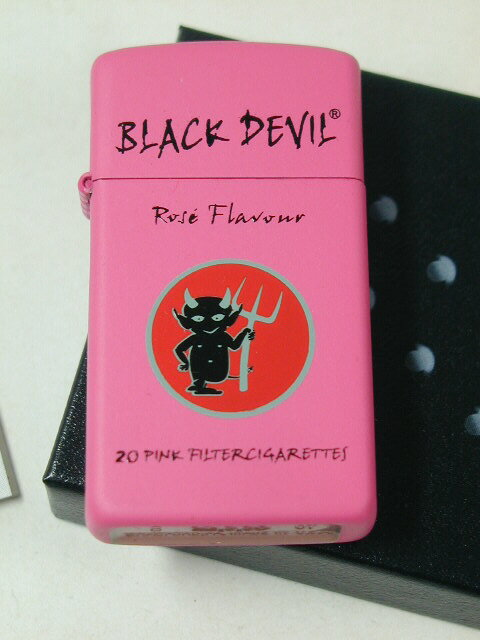 Souvent Black Devil Rose Cigarettes | nvsi AG74
