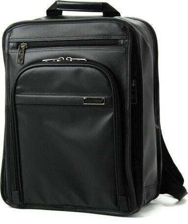 リュック デイパック バッグ BERMAS バーマス FUNCTION GEAR PLUS COATING ビジネス 鞄