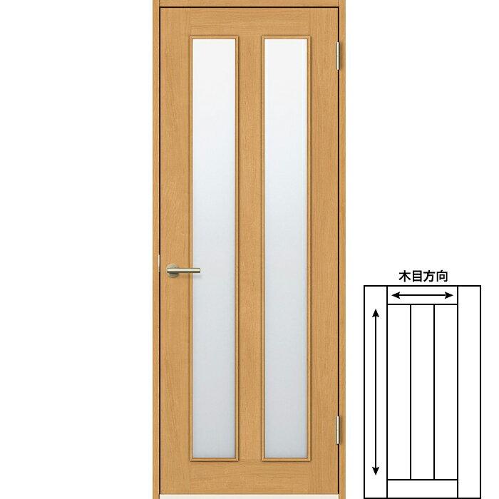 [1点限り]【通常37749円のところ】室内ドア ファミリーライン FTH-CMJ ノンケーシング【錠なし】06520【LIXIL/リクシル】【建具】【建具ドア】【扉】【ドア】【リフォーム】【DIY】