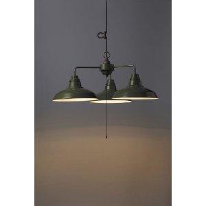 GLF ペンダント照明器具 ベネチア 100Wクリア球付 GLF-3330