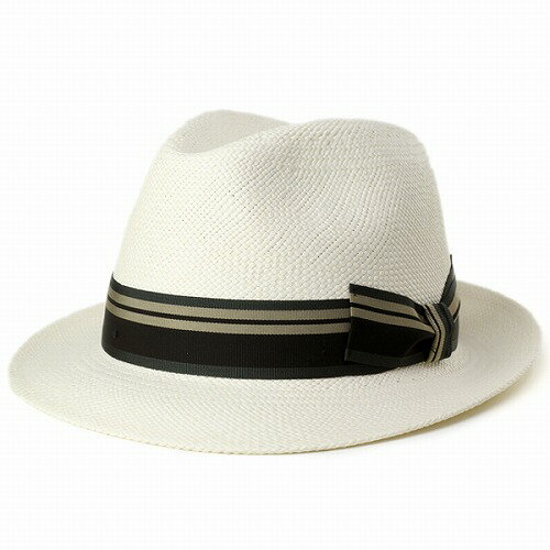 パナマ帽 パナマハット イタリア製 SORBATTI [panama hat](メンズ中折れハット パナマ ブランド帽子 ソルバッティ 57cm 59cm 61cm 白 ホワイト 中折れ帽子 白 メンズハット メンズ 紳士帽子 40代 50代 60代 70代 ファッション おしゃれ 通販 アメカジ 男性 ぼうし) 敬老の日