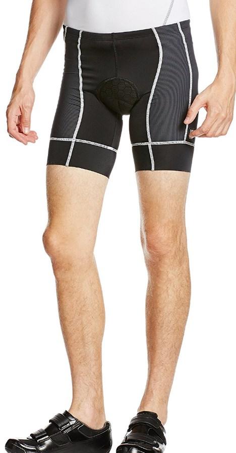 DE SOTO デソト フォルツァ トライショーツ FORZA TRI Shorts 4mm厚 Ceramico パッド採用 送料無料 特価 トライアスロンウエア