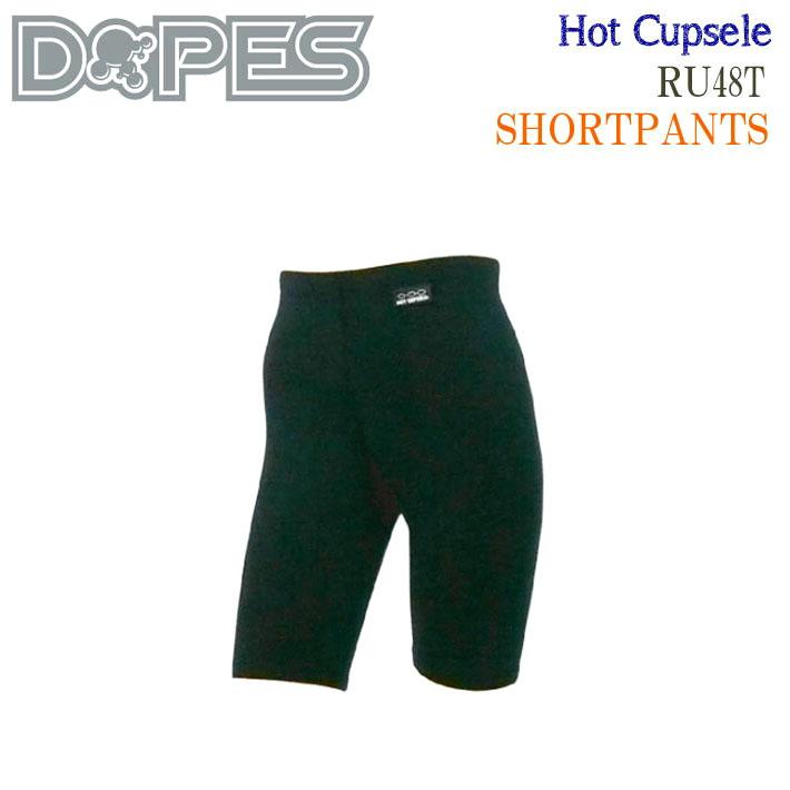 バーゲンSALE Dopes【ドープス】ホットカプセル メンズ ショートパンツ SHORTSPANTS チタニウムスパッタリング