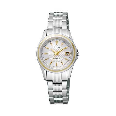 EBD75-5012 シチズン 腕時計 エクシード【smtb-k】【ky】【KK9N0D18P】