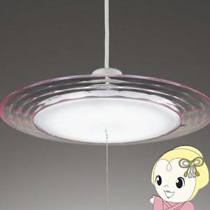 オーデリック LEDペンダント 【コード吊】 SH480LD ~8畳用【smtb-k】【ky】【KK9N0D18P】