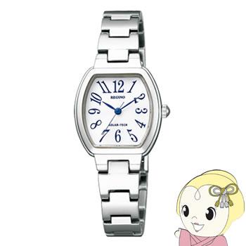 シチズン レディース ソーラー腕時計 レグノ KP1-110-91【smtb-k】【ky】【KK9N0D18P】