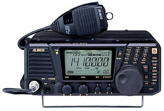 アルインコ DX-SR9 HFトランシーバー 無線機