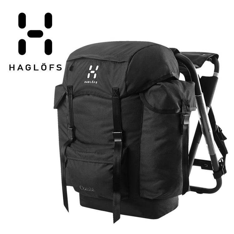 ホグロフス コンビ HAGLOFS COMBI 2C5 [42L] バックパック チェア リュック 【15P】