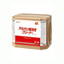 【ポイント3倍】リンレイ RCCアルカリ発泡性クリーナー 18L【業務用 カーペット洗剤】