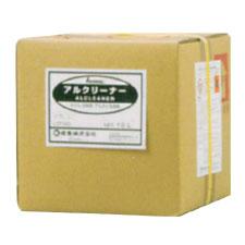 【ポイント3倍】紺商 アルクリーナー 10L【業務用 石材用洗剤】