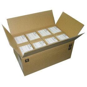 キヤノン 古紙配合名刺 両面マットコート ホワイト 徳用箱 3162B002