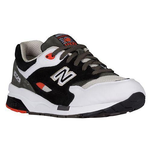 (取寄)ニューバランス メンズ 1600 new balance Men's 1600 Black White