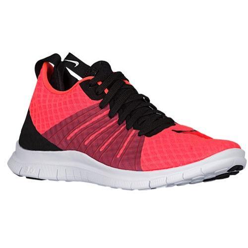 (取寄)NIKE ナイキ メンズ フリー ハイパーベノム 2 ランニングシューズ Nike Men's Free Hypervenom 2 Total Crimson Total Crimson Black White 【コンビニ受取対応商品】