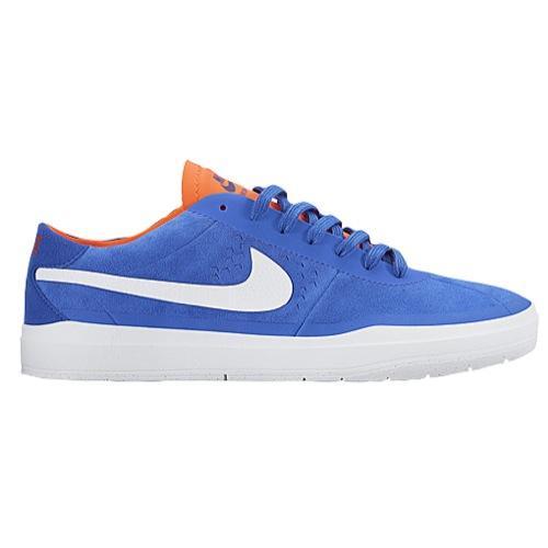 (取寄)NIKE ナイキ メンズ SB エスビー ブルイン ハイパーフィール スニーカー スケートボード Nike Men's SB Bruin Hyperfeel Gamma Blue Black Cool Grey White 【コンビニ受取対応商品】