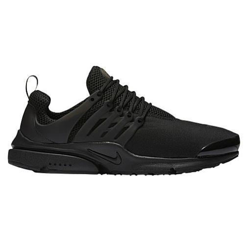 (取寄)NIKE ナイキ メンズ エア プレスト スニーカー Nike Men's Air Presto Black Black Black 【コンビニ受取対応商品】