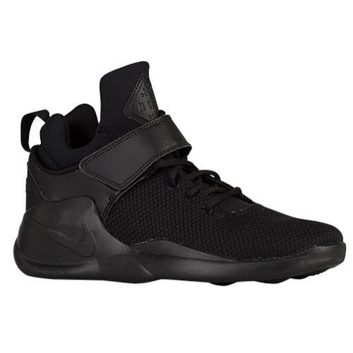 (取寄)ナイキ メンズ クワザイ Nike Men's Kwazi Black Black 【コンビニ受取対応商品】