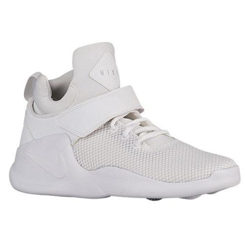 (取寄)ナイキ メンズ クワザイ Nike Men's Kwazi White White Pure Platinum 【コンビニ受取対応商品】