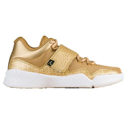 (取寄)ジョーダン メンズ J23 Jordan Men's J23 Metallic Gold Metallic Gold White 【コンビニ受取対応商品】