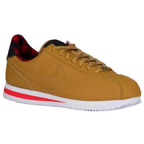 (取寄)ナイキ メンズ コルテッツ Nike Men's Cortez Wheat Light Crimson White Wheat