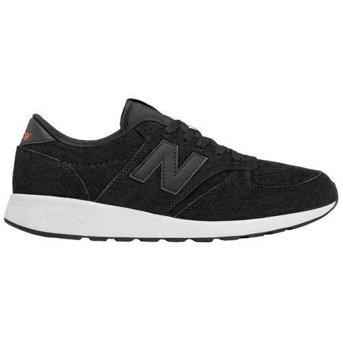 (取寄)ニューバランス メンズ 420 New balance Men's 420 Black Orange