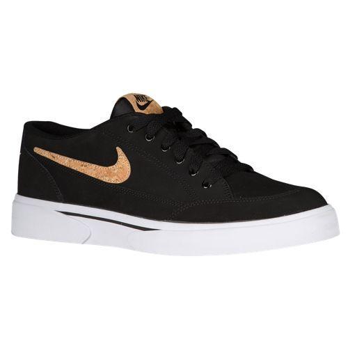 (取寄)ナイキ メンズ グレート テニス シューズ 16 Nike Men's GTS '16 Black White Gum Light Brown White