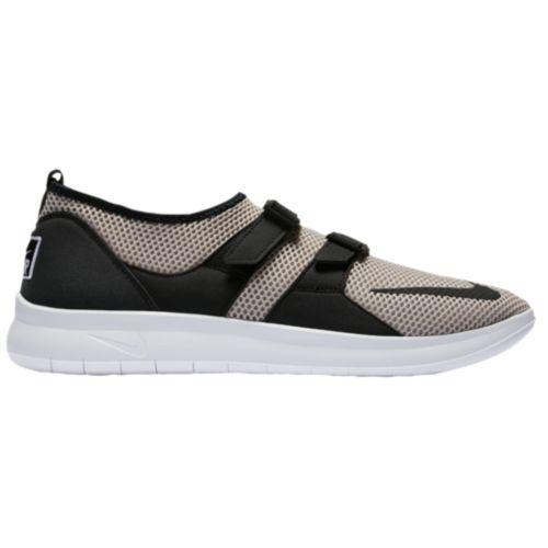 (取寄)ナイキ メンズ エア ソックレーサー ウルトラ Nike Men's Air Sockracer Ultra Cobblestone Black White Volt