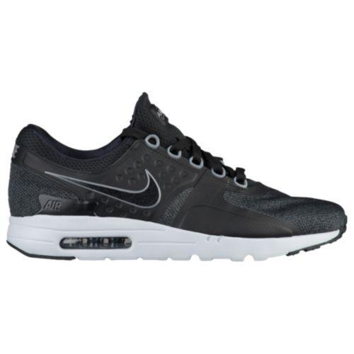 (取寄)ナイキ メンズ エア マックス ゼロ Nike Men's Air Max Zero Black Black Anthracite Cool Grey