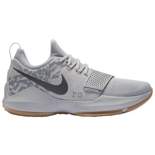 (取寄)Nike ナイキ メンズ PG 1 Nike Men's PG 1 Wolf Grey Cool Grey Light Brown Gum
