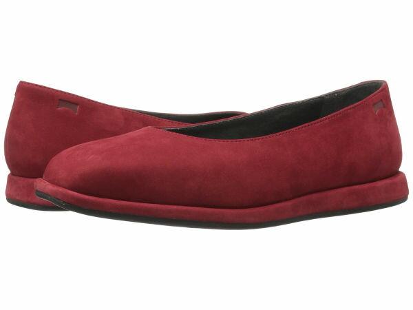 (取寄)カンペール レディース フィデリアK200222  Camper Women Fidelia K200222  Red 【コンビニ受取対応商品】