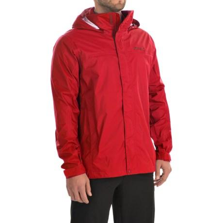 (取寄)マーモット メンズ PreCip ジャケット Marmot Men's PreCip Jacket Team Red