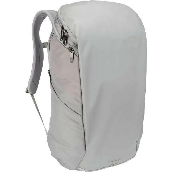 (取寄)ノースフェイス レディース カバン バックパック The North Face Women Kaban Backpack Metallic Silver