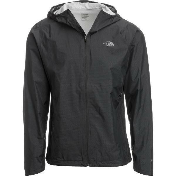 (取寄)ノースフェイス メンズ ストーミー トレイル フーデッド ジャケット The North Face Men's Stormy Trail Hooded Jacket Tnf Black