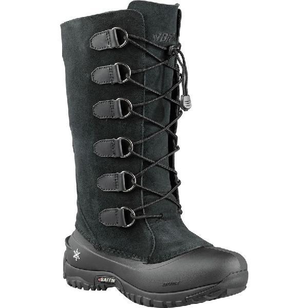 (取寄)バフィン レディース ココ ブーツ Baffin Women Coco Boot Black