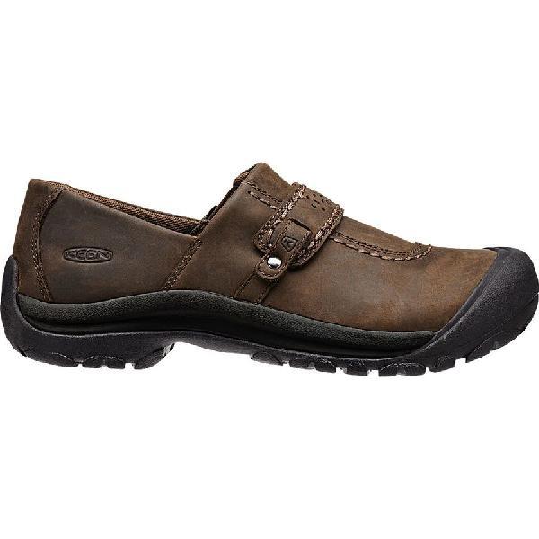 (取寄)キーン レディース ケーシー シューズ KEEN Women Kaci Shoe Cascade Brown
