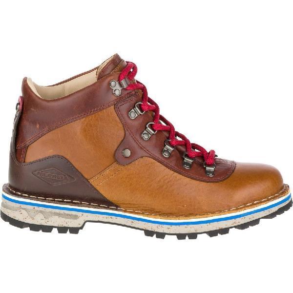 (取寄)メレル レディース ワイッツフィールド シュガーブッシュ ブーツ Merrell Women Waitsfield Sugarbush Boot Beeswax