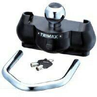 最新作もセール品 トレーラーロック UMAX100 ト セーフティ トレーラー部品