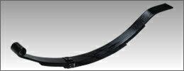 人気良品 SOREX リーフスプリング 【 246W 系・ 18F 用】 トレーラーパーツ ソレックス ST-105-03