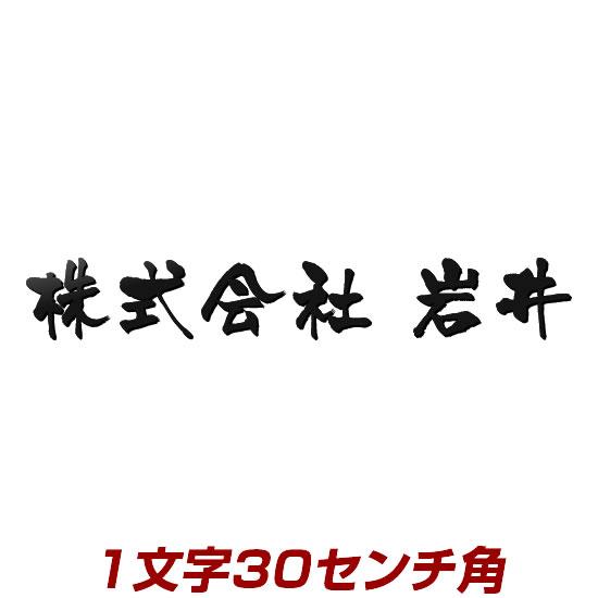 1文字価格 赤錆の心配なし 漢字バラ文字ステンレス表札看板 stl3-300k 30cm角 アイアン表札の進化型 屋外でも強くて綺麗な自動車用塗料仕上げ ひょうさつ
